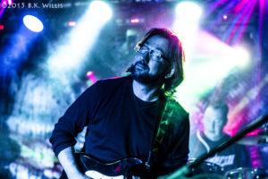 Alex DiPietro Lead Guitar