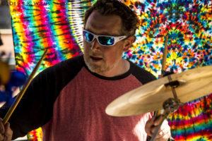 Andy Ellinghaus Drums