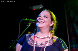 Jess Lake Vocals