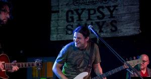 John Butte Bass And Singer