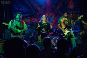 Gypsy Sally's - Washington DC 06.17.17